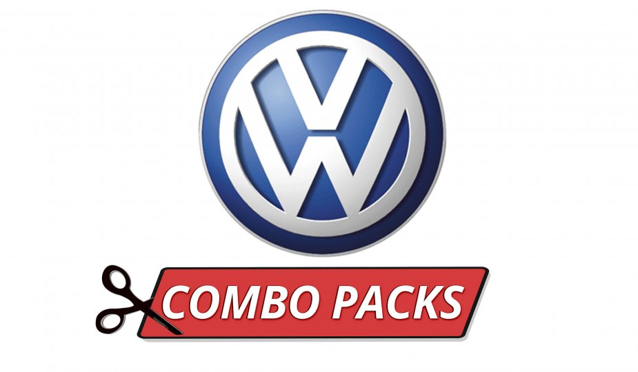 VW AMAROK |COMBO PACKS|